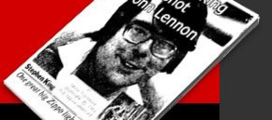 Stephen King, Nixon, & Reagan Killed John Lennon!