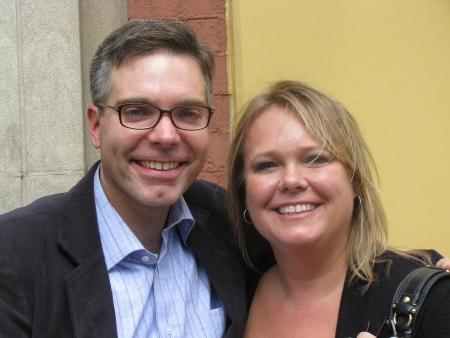 Melissa Clouthier & Matt Lewis
