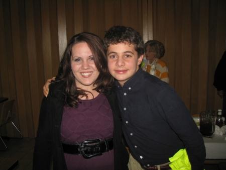 Tabitha Hale & Jonathan Krohn