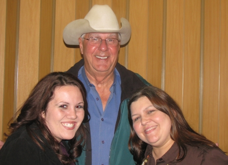 Tabitha Hale, Dick Armey, & Lorie Byrd