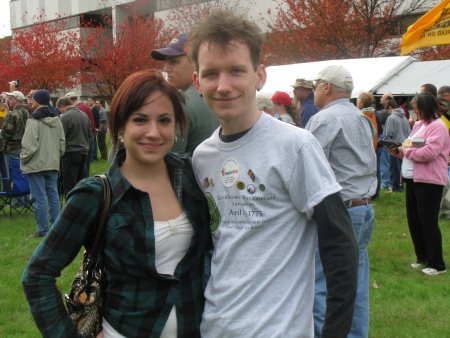 FreedomWorks Rally, Raleigh