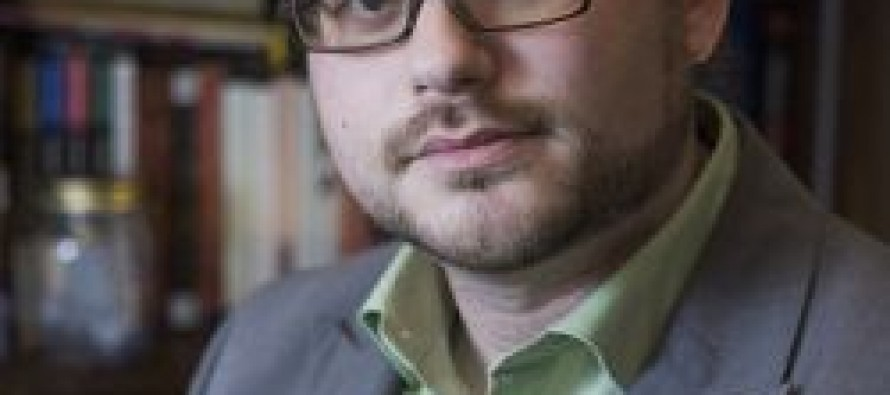 Hey, Matthew Yglesias, Why Don't You Quit And Let A Minority Have Your Job?