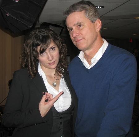 Bill Whittle and Dana Loesch
