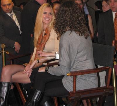 Ann Coulter & Dana Loesch