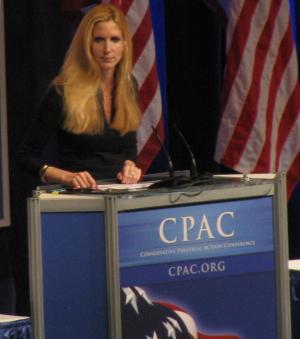 Ann Coulter: CPAC 2010