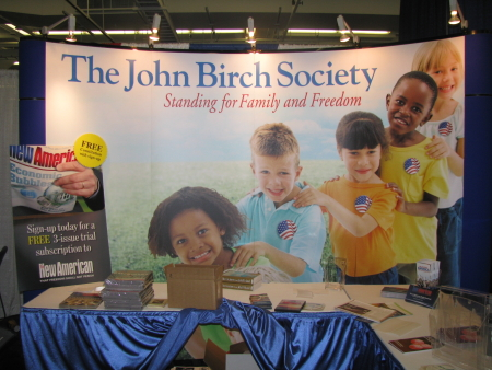 The John Birch Society