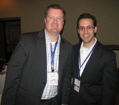 Erick Erickson and Lee Doren