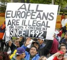 Europeans Leave