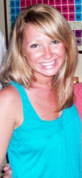 Michelle Oddis