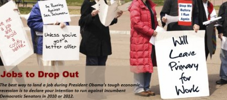 The Best Way To Get A Job In The Obamaconomy? (Pic)