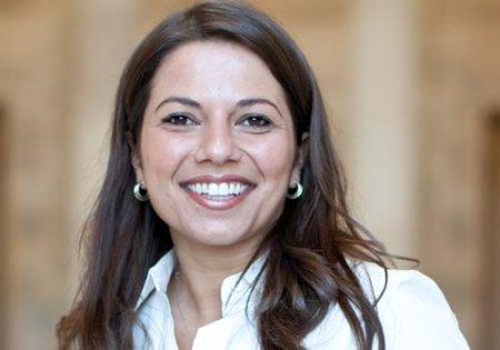 Maria Plakoudas