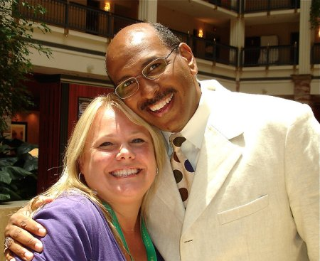 Melissa Clouthier & Michael Steele