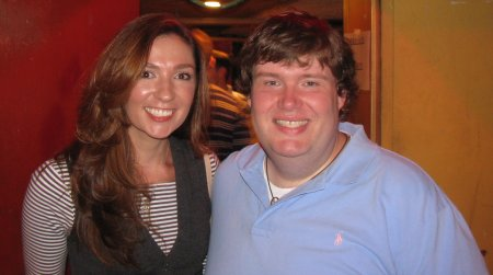 John Hawkins and Amanda Carpenter