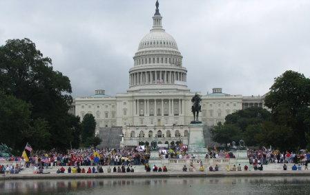 9/12 rally
