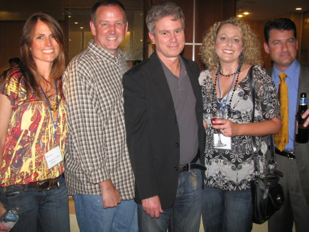 KirkhamH, Scott Ott, Bill Whittle, Kristina Lynne, Steven Green