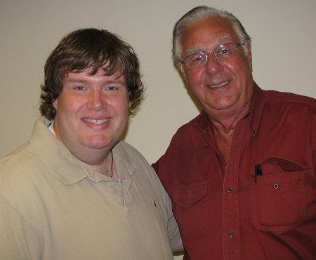 John Hawkins and Dick Armey