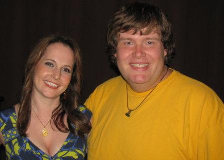 Susannah Fleetwood & John Hawkins