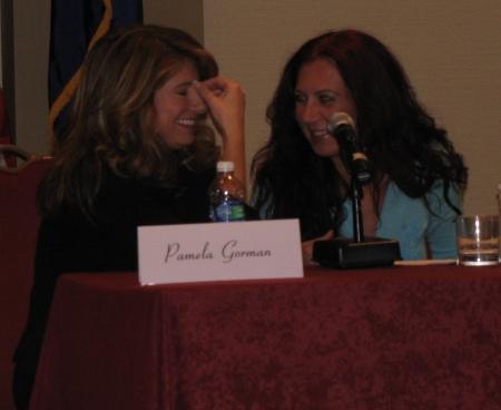 Pamela Gorman, Lori Ziganto