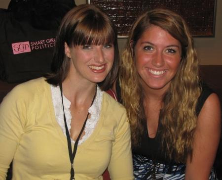 Ashley Sewell, Kristin Patrice