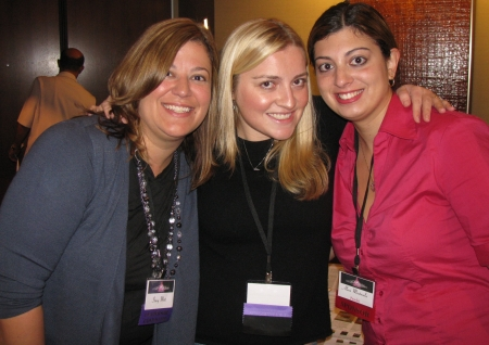 Stacy Mott, Jenny Erikson, Alexa Shrugged