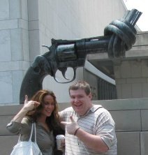 Pamela Geller and John Hawkins