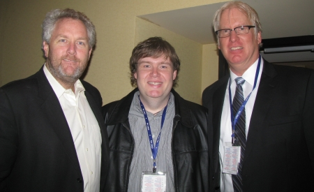 Andrew Breitbart, John Hawkins, Jim Hoft