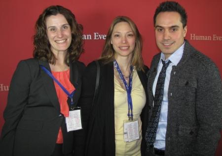 Tricia Grannis, Skye, Jason Mattera