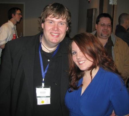 John Hawkins And Tabitha Hale
