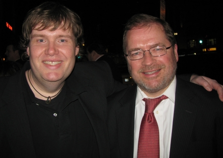 John Hawkins and Grover Norquist
