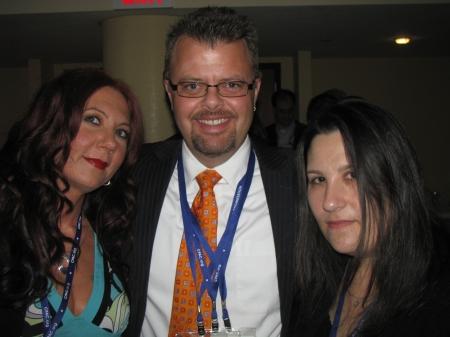 Lori Ziganto, Steven Kruiser, Jenn Q. Public