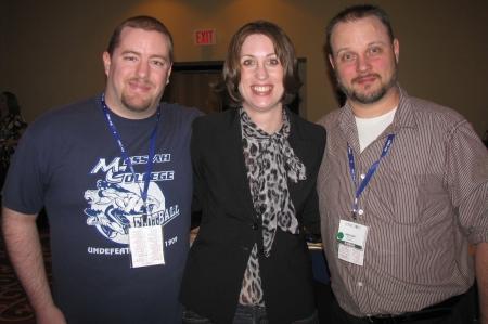 Stephen Gutowski, Liz Mair, Caleb Howe