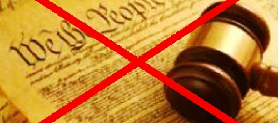 """Frank Lautenberg: """"Republicans…Don't Deserve The Freedoms That Are In The Constitution"""""""