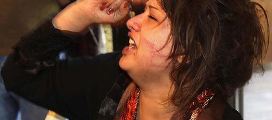 Lefty Journalist Doubts Libyan Woman's Gang Rape Allegations