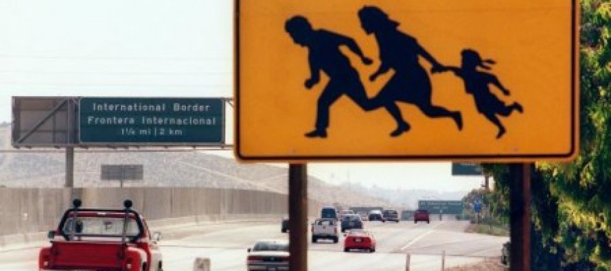 Illegal Immigrants Make Heavy Use of Welfare Programs
