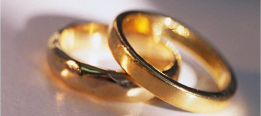 Why It's A Wonder Anyone Gets Married Anymore