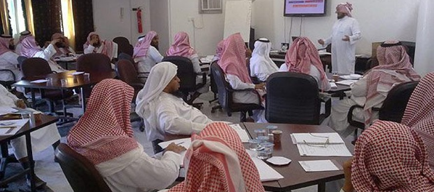 Great Moments In Multi-Culturalism: The Saudi Black Magic Edition