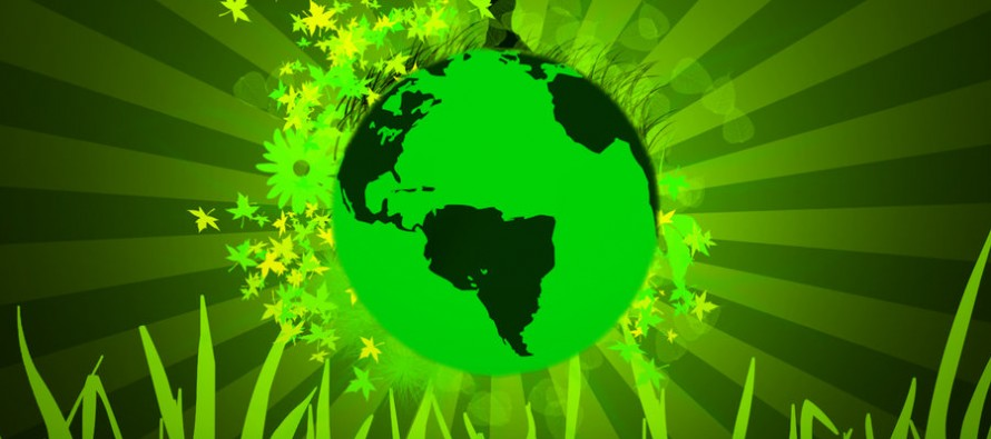 Dirty Communist Hippies: Let's Give Mother Earth The Same Rights As Humans