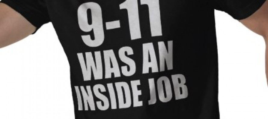 10 Questions for 9/11 Truthers