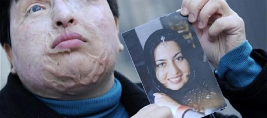 An Eye-For-An-Eye In Iran: Seems Fair Enough To Me