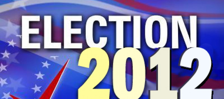 Poll: Which 2012 Candidate Do You Support?