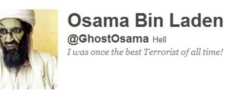 The Twitter Reaction To Osama Bin Laden's Death Last Night