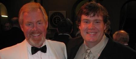 Brent Bozell and John Hawkins