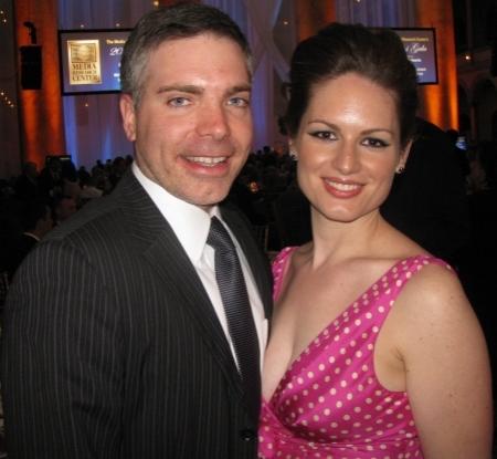 Matt and Erin Lewis