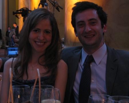 Sarah Desprat and Lachlan Markay