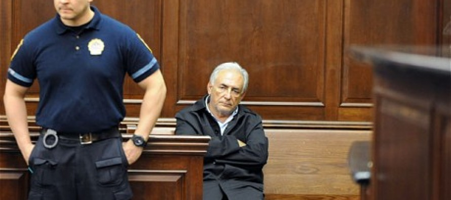 French News Sites Describe Breast Size of Strauss-Kahn's Rape Accuser