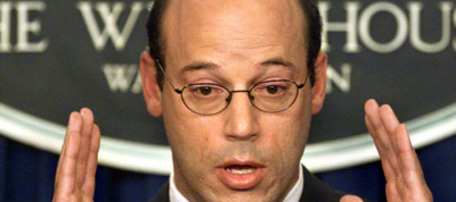 Can You Build A Whole Book Around Having Sex With Ari Fleischer?