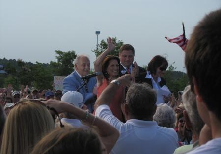 Bachmann waves