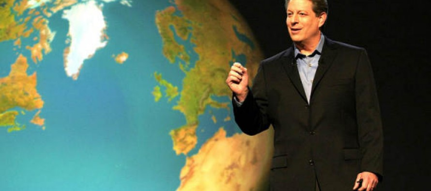 Al Gore: Fertility Management For Thee, But Not For Me