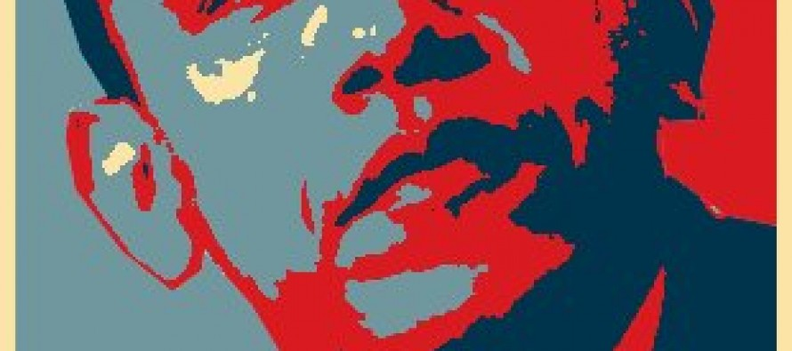 The Five Themes of Obama's 2012 Campaign