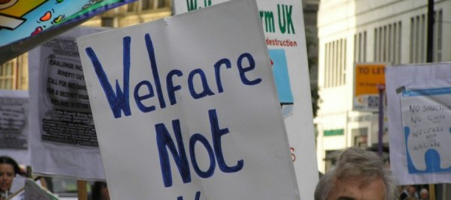 Liberals Fight To Keep Welfare Recipients Addicted To Drugs